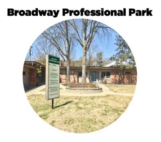 Broadway Professional Park